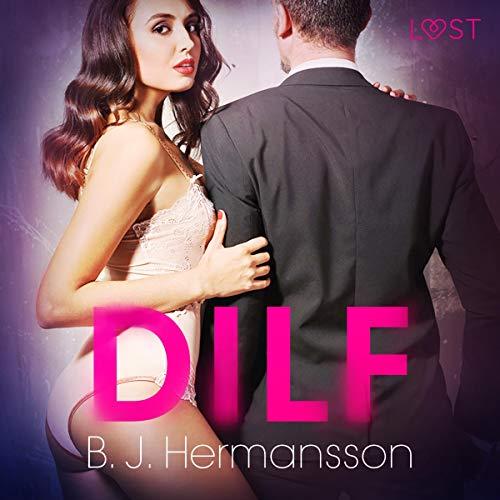 DILF audiobook cover art