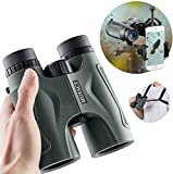 10 Best Binoculars Telescope for Travels