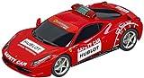 Stadlbauer 20030646 - Ferrari 458 Italia, Safety car