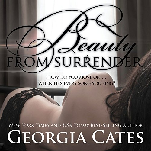 Beauty from Surrender cover art