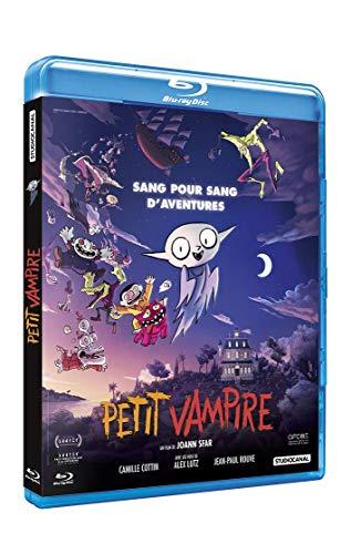 Petit Vampire [Blu-Ray]