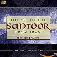 ART OF THE SANTOOR FRO