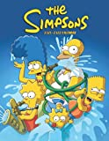 The Simpson 2021-2022 Calendar: A great gift for yourself, friends, family and co-worker with 18-month Monthly Calendar from Jul 2021 to Dec 2022