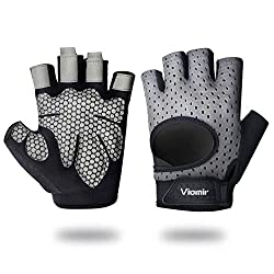 Viomir Ultralight Workout Gloves