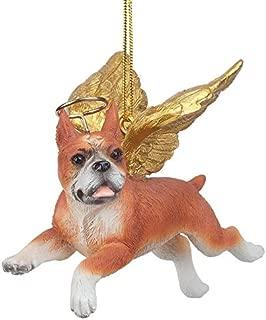 Best boxer dog angel ornament Reviews