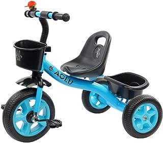 Triciclos Niños Trike para Niños De 2/3/4/5 / Años De