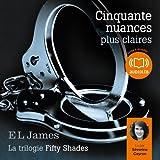 Cinquante nuances plus claires - Trilogie Fifty Shades 3 - Format Téléchargement Audio - 17,90 €