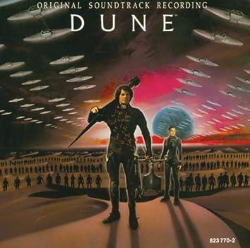 Dune (Original Motion Picture Soundtrack)