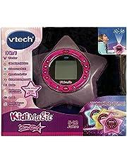Vtech KidiMagic Starlight 80-520404 - Despertador Infantil, Multicolor