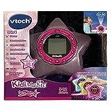 VTech 80 - 520404 Réveil Enfant Multicolore - version allemande