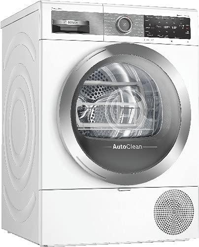 Bosch Elettrodomestici Asciugatrice Home Professional WTX87EH9IT da 9 kg Silenziosa Classe A+++