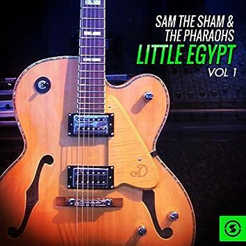 Little Egypt, Vol. 1