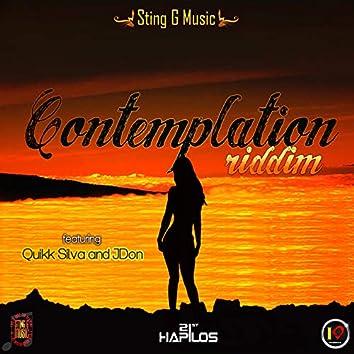 Contemplation Riddim - EP