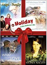 Holiday Four-Film Collector's Set: Volume One