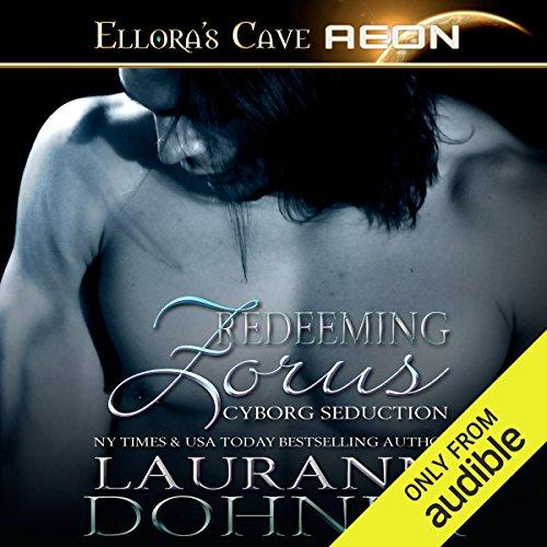 Redeeming Zorus audiobook cover art