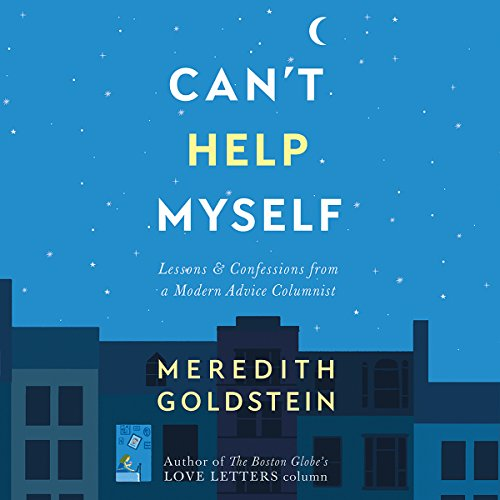 Can't Help Myself audiobook cover art