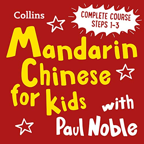 Mandarin Chinese with Paul cover art
