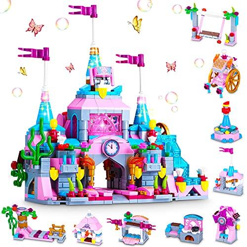 lego friends offerte COOLJOY Classici 633012 Set di Costruzioni