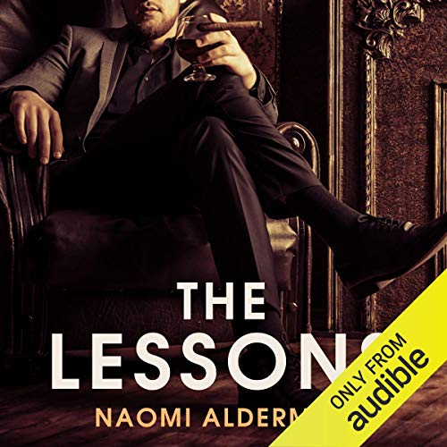 The Lessons cover art