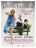 Madame Henderson présente (digipack) [DVD] [Region 2] (IMPORT) (Pas de version...