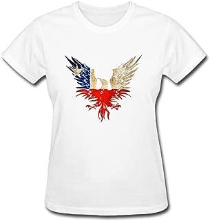 Womens Alter Bridge Blackbird T Shirts 100% Cotton