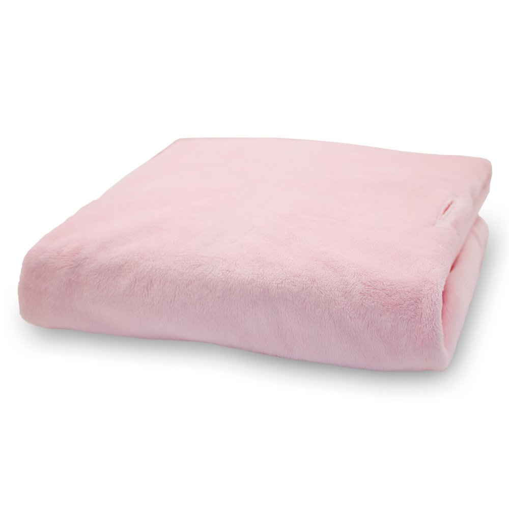 Rumble Tuff Silky Minky Branded goods Changing Pad Max 89% OFF Cover Pink Standard