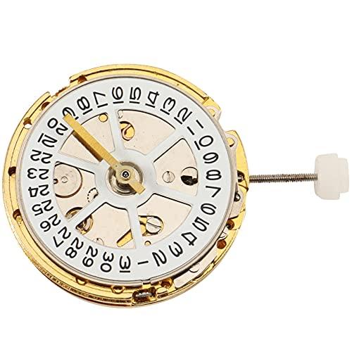 BOINN Movimiento de Reloj 2813 Movimiento de Reloj MecáNico AutomáTico Pieza de Repuesto Oro