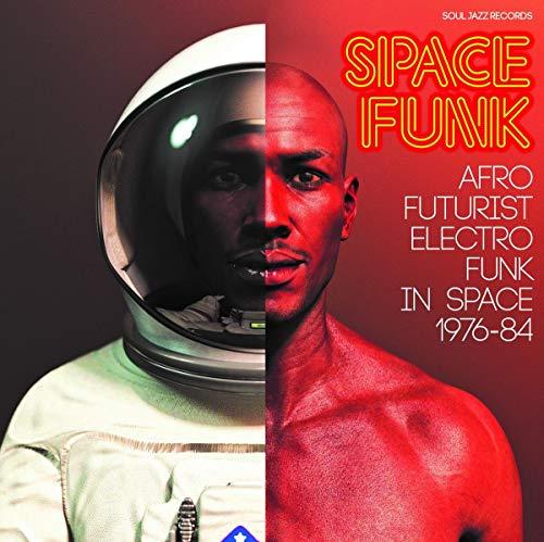 Space Funk 1976-84 [Vinyl LP]