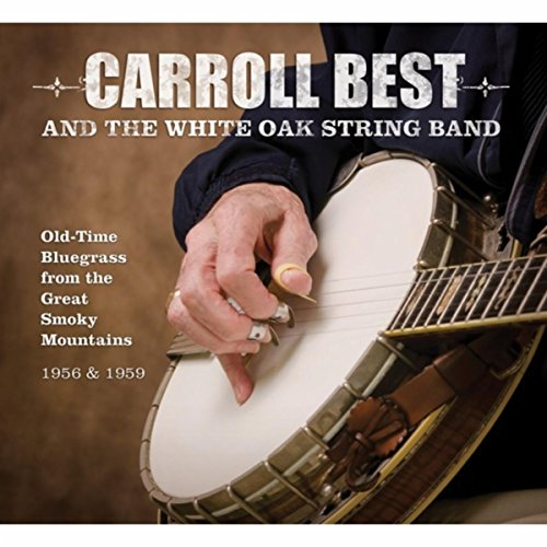 Old-Time Bluegrass from the Great Smoky Mountains...