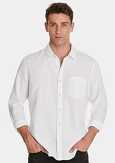 Mavi 021250-620 Erkek Tek Cep Gömlek Beyaz Gömlek 9K