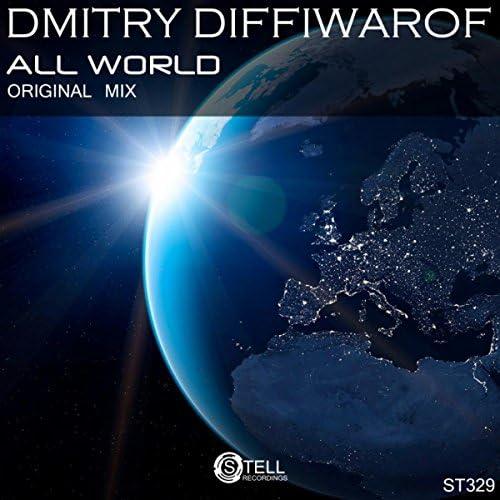 Dmitry Diffiwarof