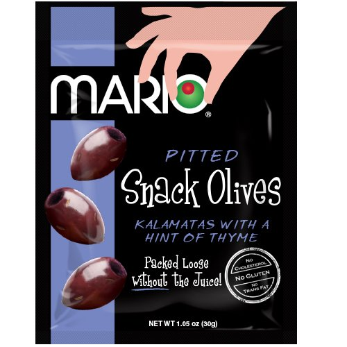 Kalamata Condiment Olives