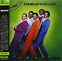 Stand Up for Love by SHO-NUFF
