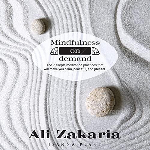 Mindfulness on Demand cover art
