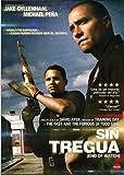 Sin Tregua (Import Dvd) (2013) Jake Gyllenhaal; Michael Peña; Anna Kendrick; F...