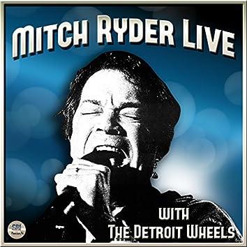 Mitch Ryder Live