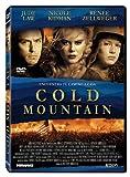 Cold Mountain (Import Dvd) (2011) Jude Law; Nicole Kidman; Renée Zellweger; Br