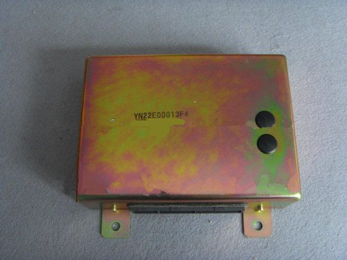 Gowe Bagger Computer für Kobelco Bagger Computer SK120–2Mark V Cluster Controller yn22e00013F4yn22e00013F1