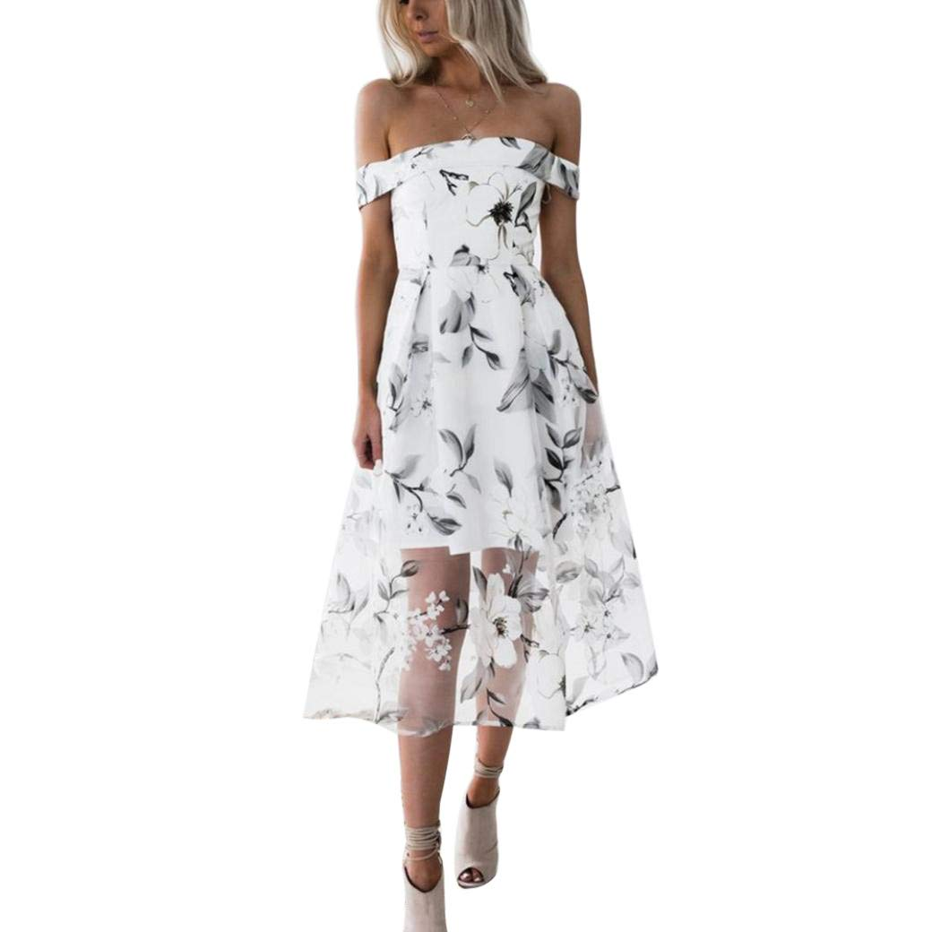 Meet Womens Boho Off Shoulder Strapless Buy Online In India At Desertcart,Dresses To Go To A Wedding