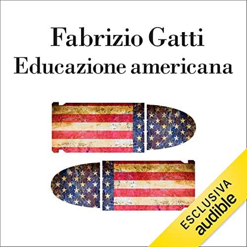 Educazione americana copertina