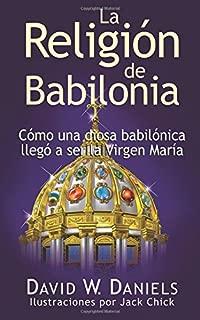 Best religion de babilonia Reviews