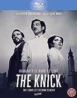 The Knick - Season 2 [Blu-ray]