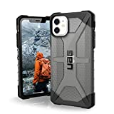 Urban Armor Gear UAG iPhone 11 Case, Plasma Feather-Light Rugged Protection Case/Cover Designed for iPhone 11 (6.1 inch) (Military Drop Tested) - Ash i phone 5 bumper case Mar, 2021