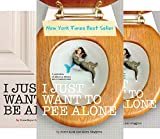 I Just Want to Pee Alone (7 Book Series)