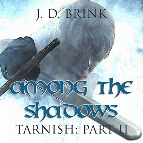 Among the Shadows audiobook cover art