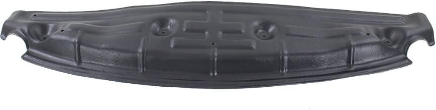 Engine Splash Shield compatible with Hyundai Sonata 11-14 Under Cover Front