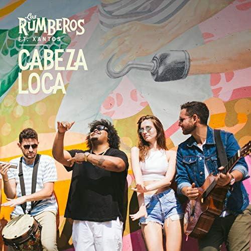 Los Rumberos feat. Xantos