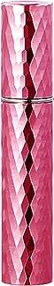22103 メタルアトマイザーダイヤカット ピンク