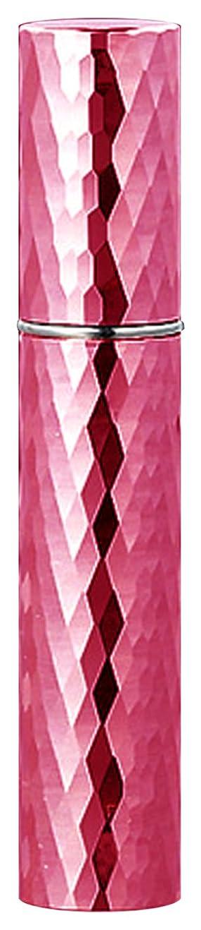 メルボルン沼地おじいちゃん22103 メタルアトマイザーダイヤカット ピンク