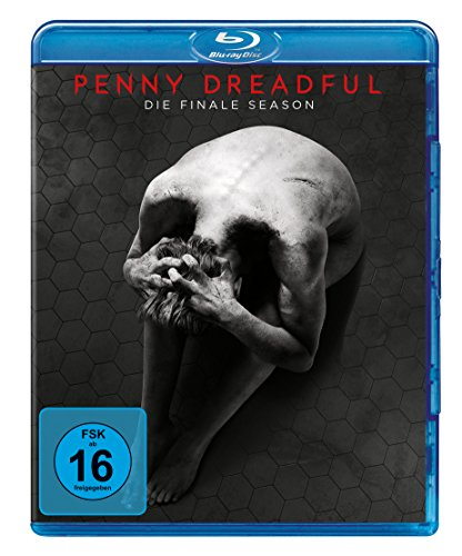 Penny Dreadful - Staffel 3 [Blu-ray]